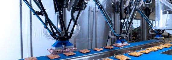 Carbon en robotics, de ideale match!